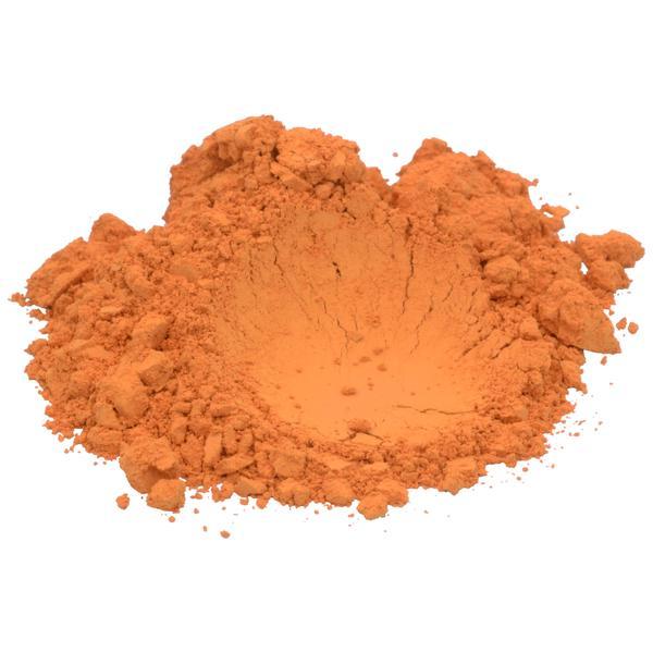 Matte Orange Pop - Màu khoáng Mỹ