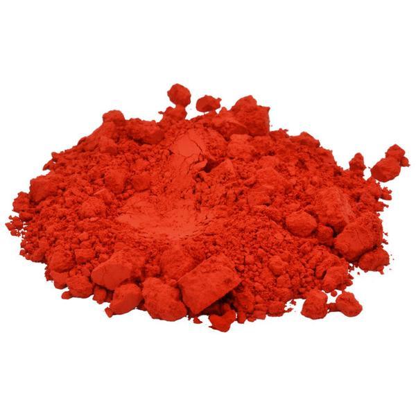 RED #40 Lake - Màu khoáng Mỹ