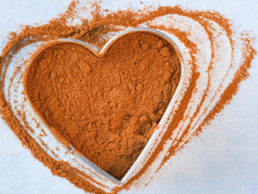 Sử dụng bột thông đỏ trong mỹ phẩm