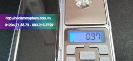 Cân tiểu ly điện tử bỏ túi 200g x 0.01g (145k)