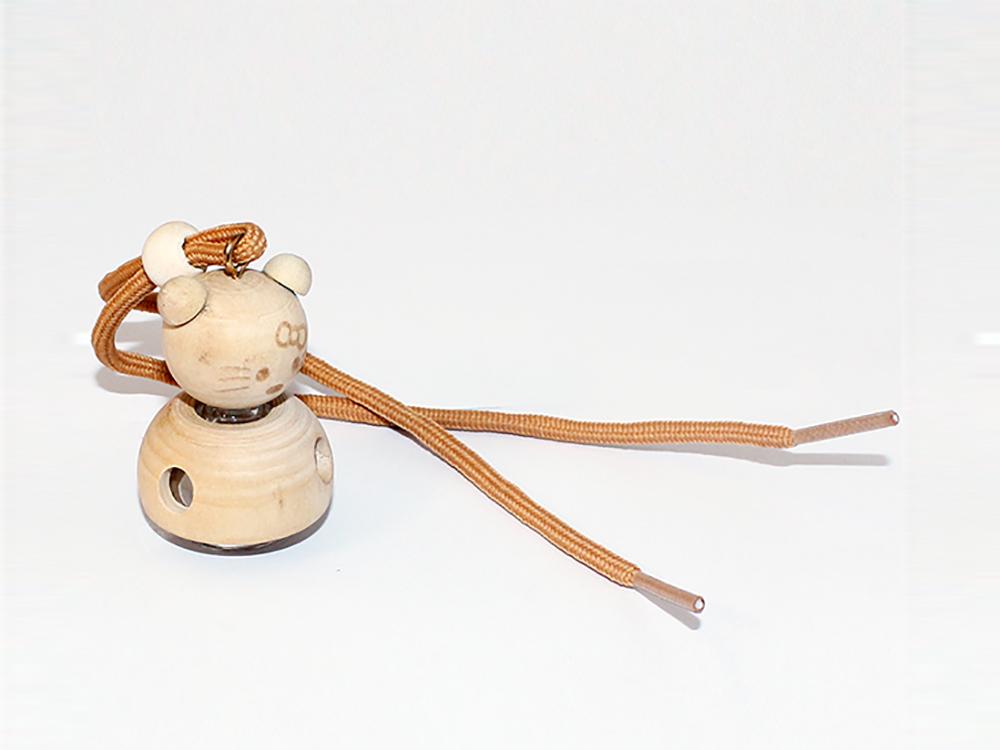 Chai đựng nước hoa dây treo – CNH005