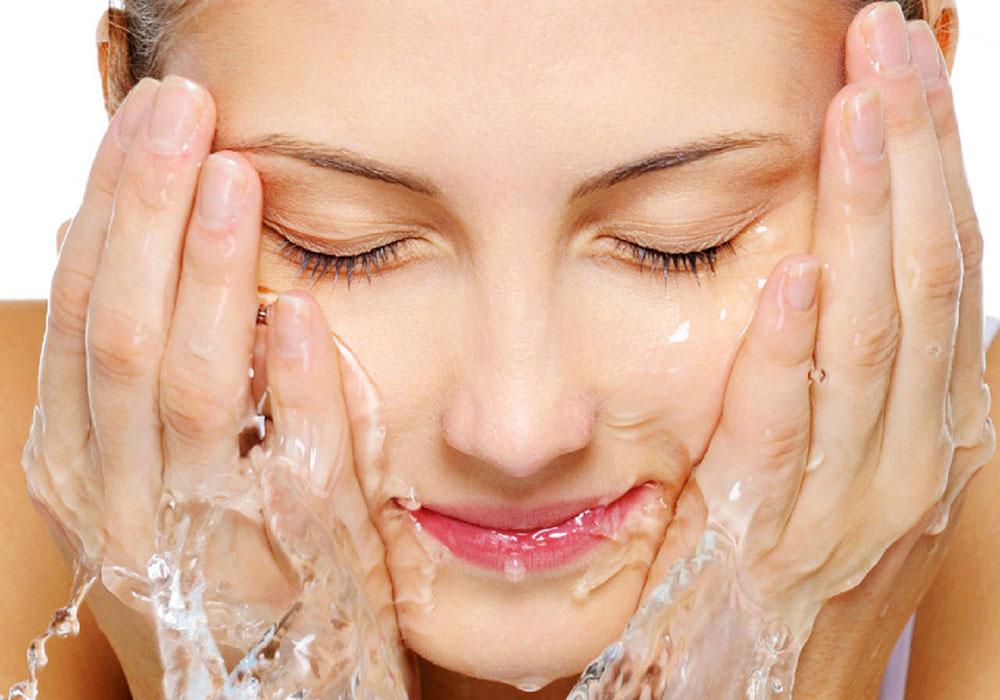 Chăm sóc da với dầu argan