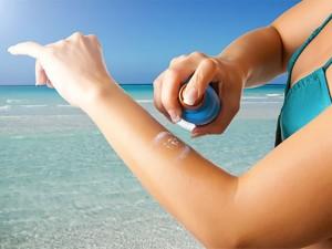 Chất chống nắng UV Care