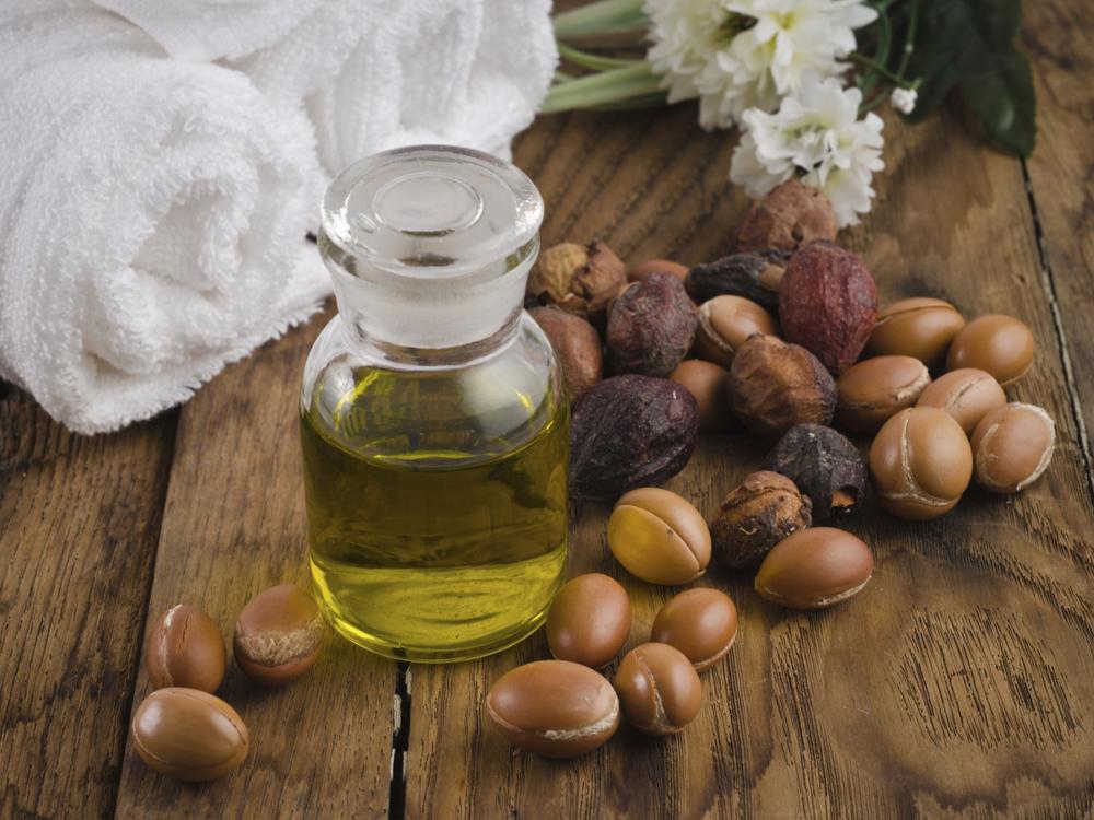 Dầu argan nguyên chất là gì?
