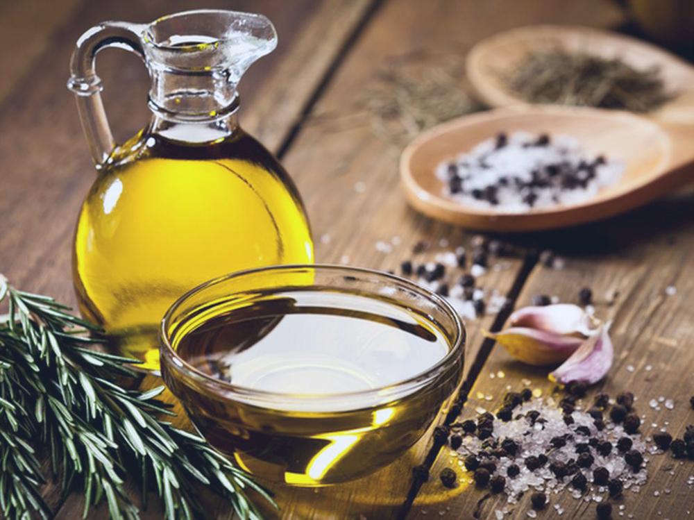 Dầu olive trong mỹ phẩm và làm đẹp