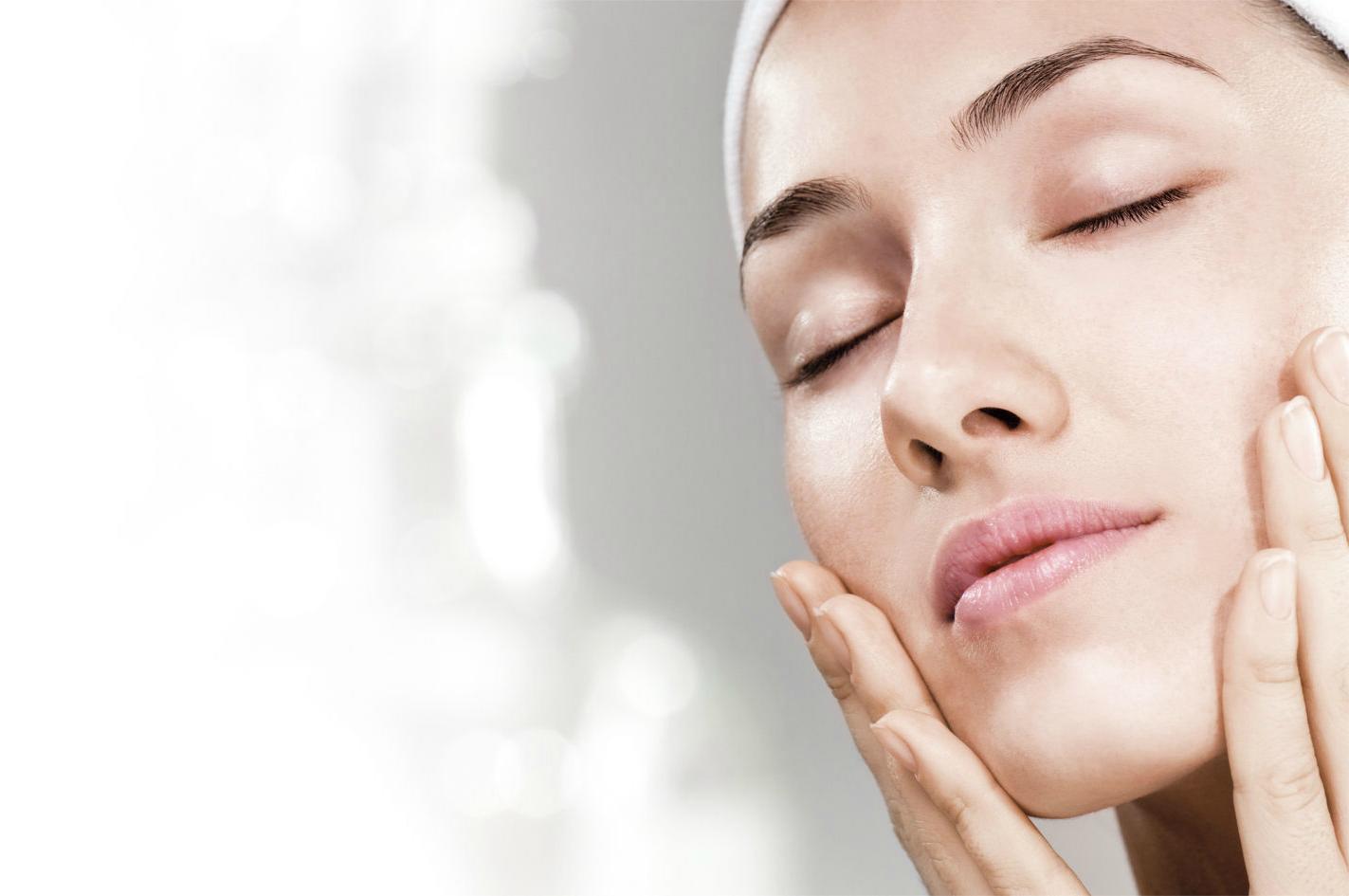 Công dụng dầu hạt nho giúp dưỡng ẩm da