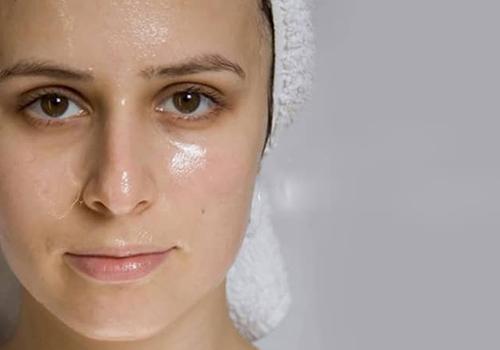 Dưỡng ẩm da với dầu argan