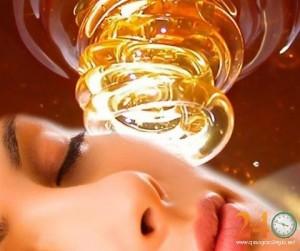làm đẹp với mật ong , mật ong rừng, mật ong tràm, mật ong thiên nhiên
