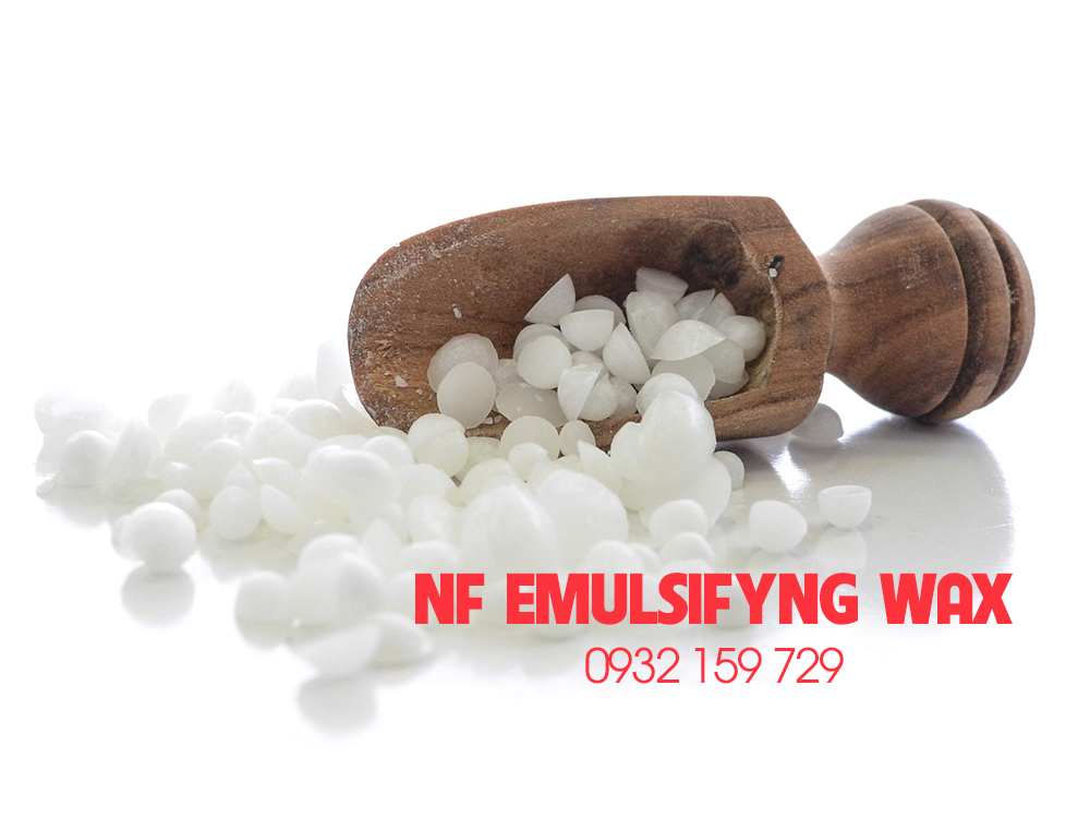 NF Emulsifyng wax