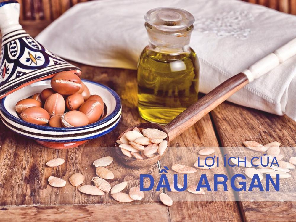 Dầu argan là gì? Tại sao nên sử dụng dầu argan cho chăm sóc da của bạn