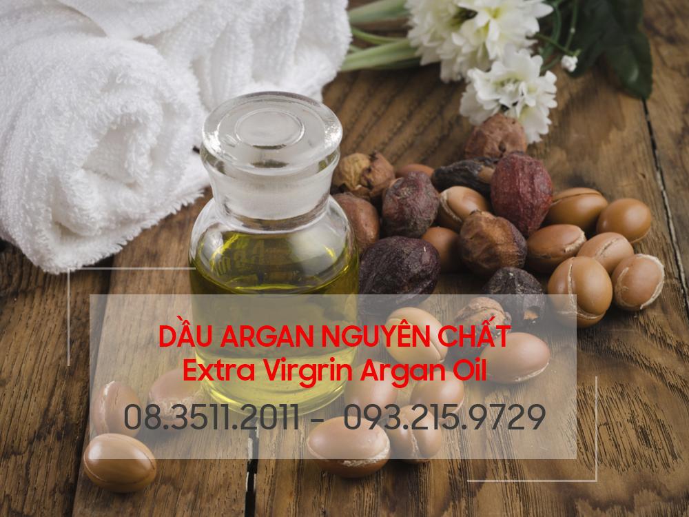 Dầu argan nguyên chất - Cách chọn mua dầu argan nguyên chất