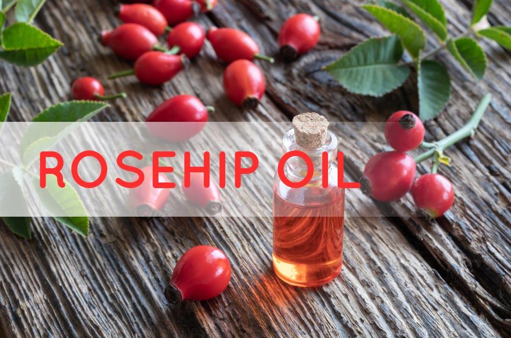 Dầu nụ tầm xuân Rosehip oil – Tinh dầu thiên nhiên