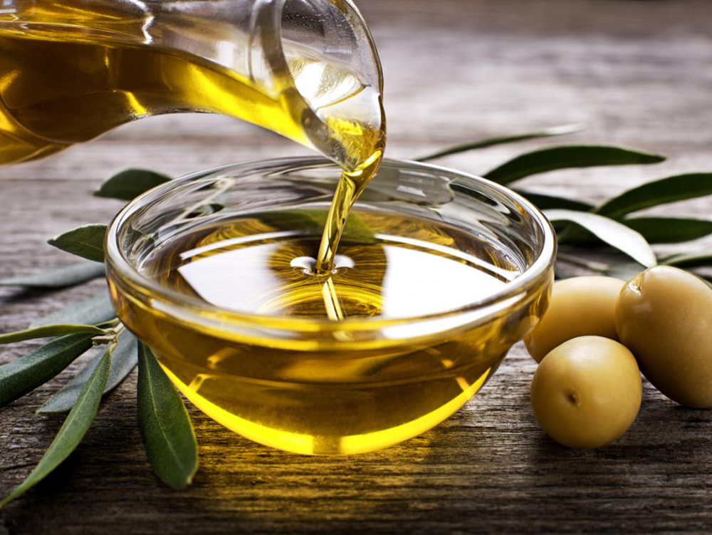 Dầu olive nguyên chất