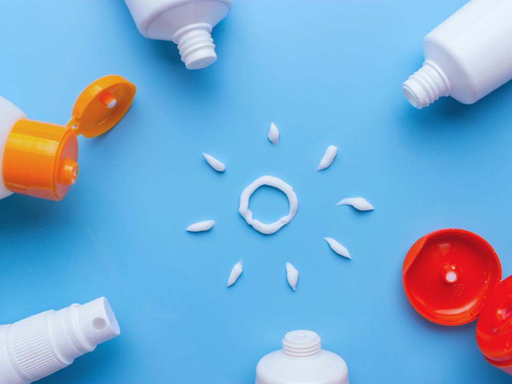 Vai trò của chất nhũ hóa trong mỹ phẩm