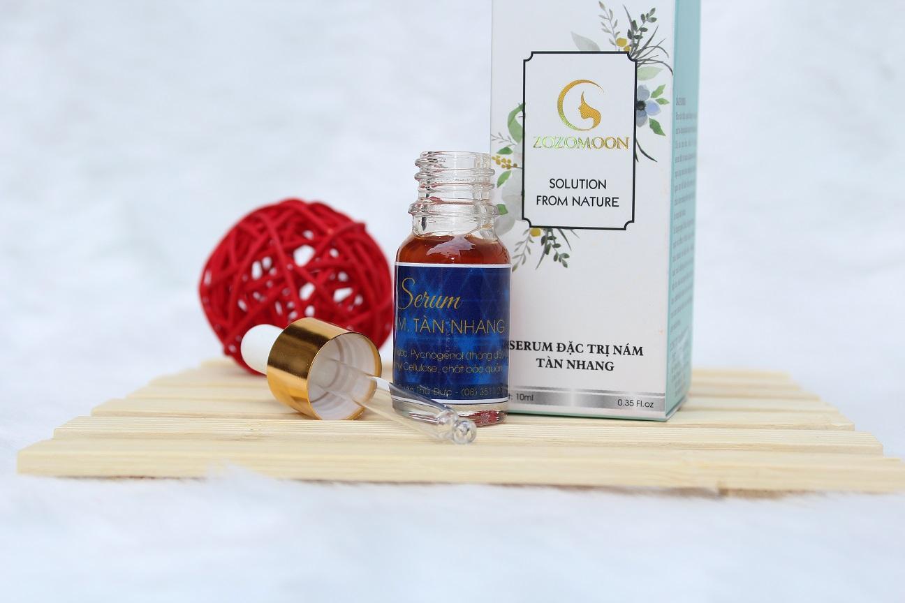 Khoá Học Làm Serum Thảo Dược - serum thảo dược kiều beauty queen