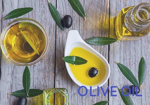 Dầu Olive (olive oil) - Nguyên liệu làm mỹ phẩm, làm đẹp