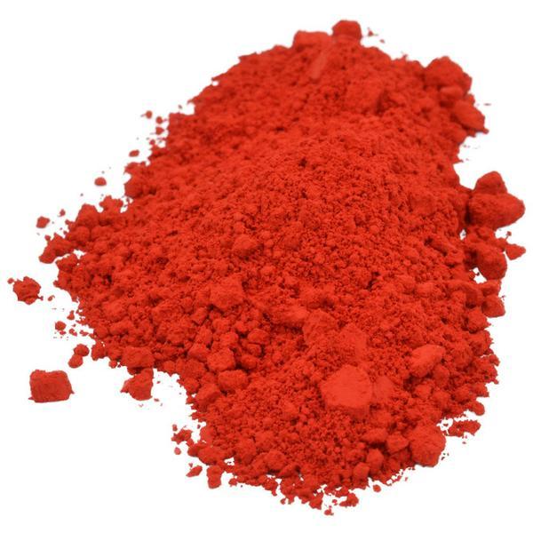 Red #7 Lake - Màu khoáng Mỹ