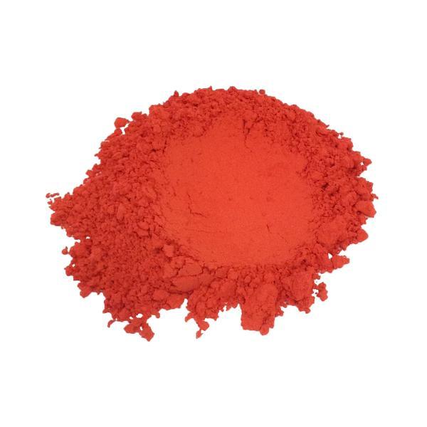 Rouge Red - Màu khoáng Mỹ